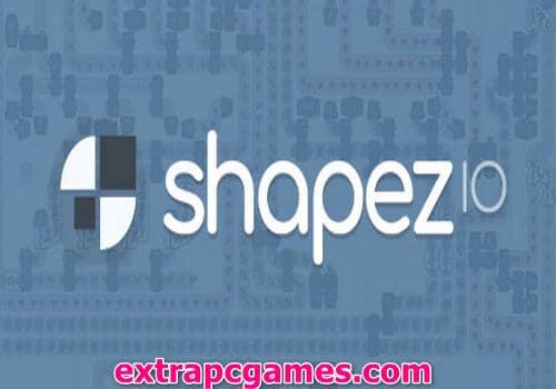 shapez.io Game Free Download