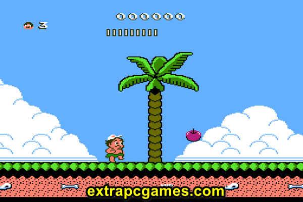 Adventure Island PC Game Download