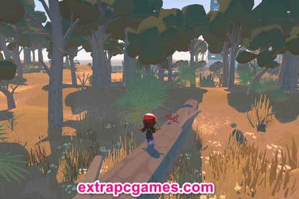 Alba A Wildlife Adventure PC Game Download