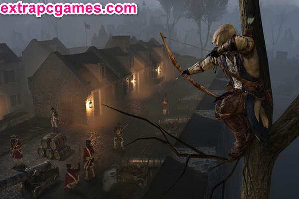 Assassins Creed 3 Remastered PC Game Download
