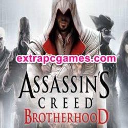 Assassins Creed Brotherhood Game Free Download