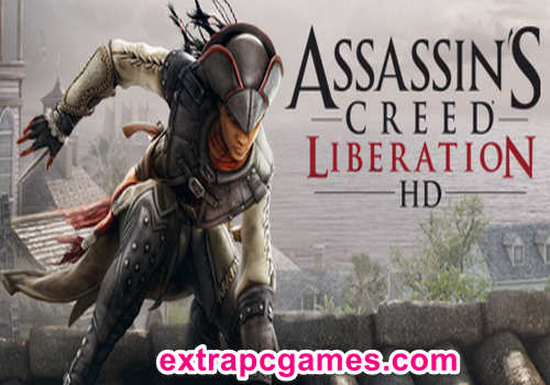 Assassins Creed Liberation Game Free Download