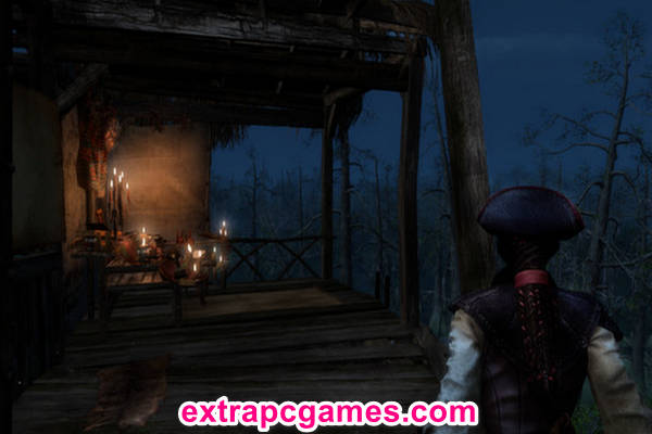 Assassins Creed Liberation PC Game Download