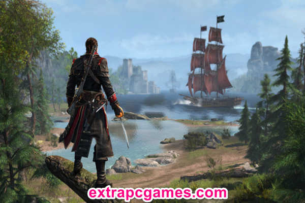 Assassins Creed Rogue PC Game Download