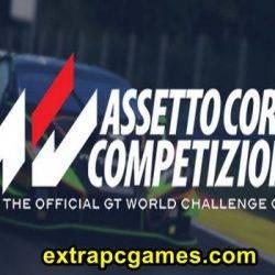Assetto Corsa Competizione Game Free Download