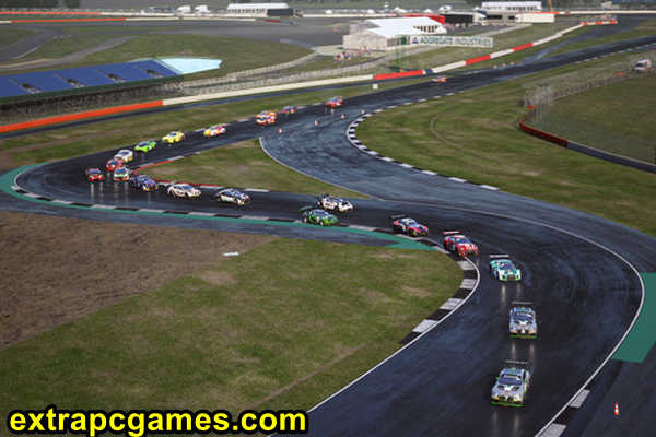 Assetto Corsa Competizione Highly Compressed Game For PC