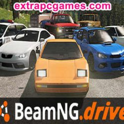 BeamNG.drive Game Free Download