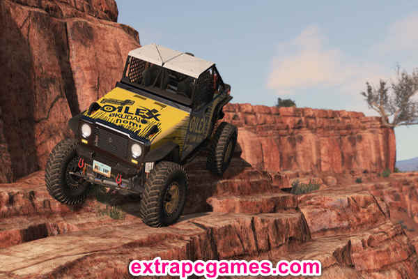 BeamNG.drive Highly Compressed Game For PC