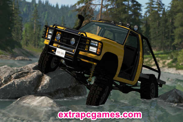 BeamNG.drive PC Game Download
