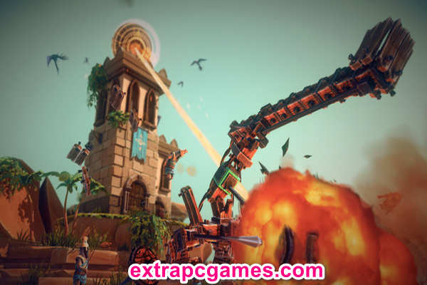 Besiege Highly Compressed Game For PC