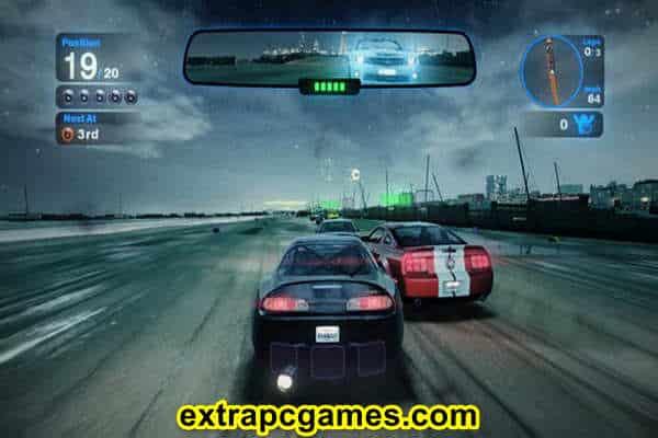 Blur PC Game Download