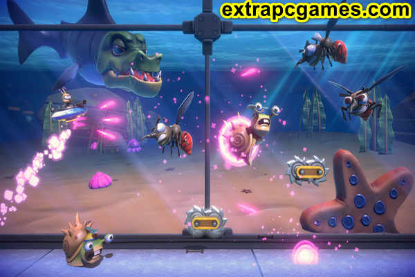 Bubsy Paws on Fire PC Game Download