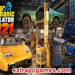 Car Mechanic Simulator 2021 Game Free Download