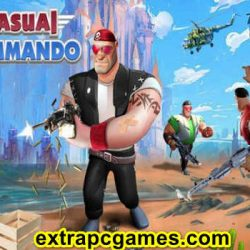 Casual Commando Game Free Download