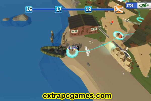 Casual Commando Highly Compressed Game For PC