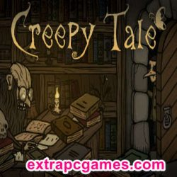 Creepy Tale Game Free Download