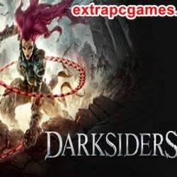 Darksiders 3 Game Free Download