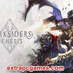 Darksiders Genesis Game Free Download