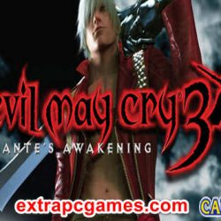 Devil May Cry 3 Special Edition Game Free Download