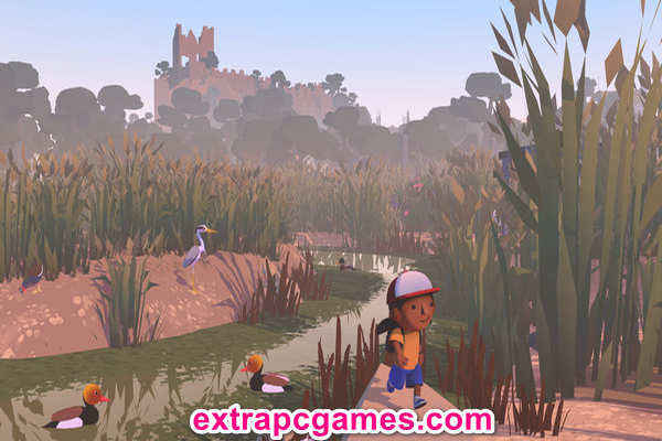 Download Alba A Wildlife Adventure Game For PC
