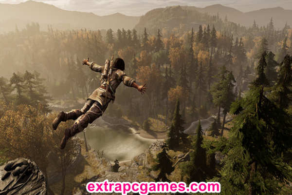 Download Assassins Creed 3 Remastered Game For PC