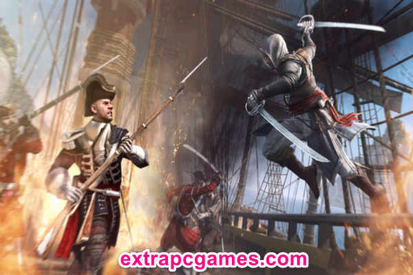 Download Assassins Creed 4 Black Flag Game For PC