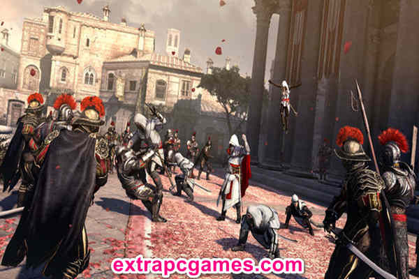 Download Assassins Creed Brotherhood Game For PC