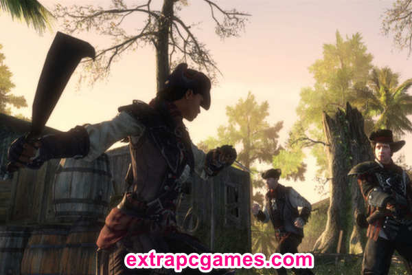Download Assassins Creed Liberation Game For PC