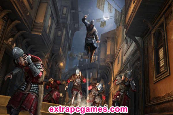 Download Assassins Creed Revelations Game For PC