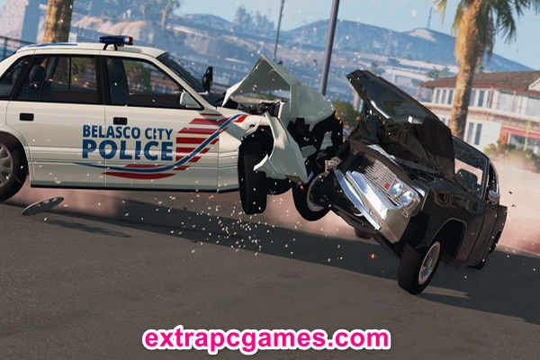 Download BeamNG.drive Game For PC