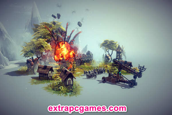 Download Besiege Game For PC