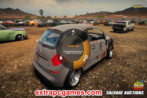 Download Car Mechanic Simulator 2021 Game For PC