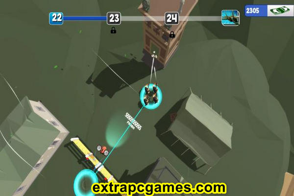 Download Casual Commando Game For PC