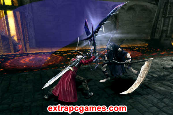 Download Devil May Cry 3 Special Edition Game For PC