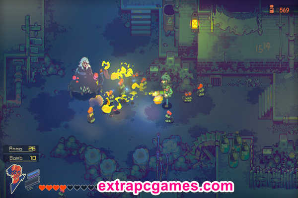 Download Eastward Game For PC