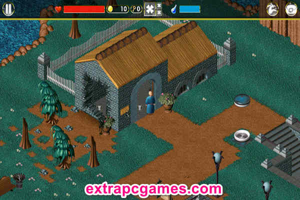 Download Little Big Adventure Enhanced Edition Game For PC