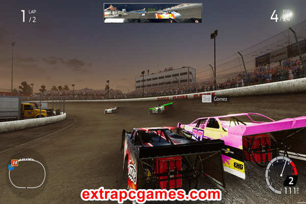 Download NASCAR Heat 5 Game For PC