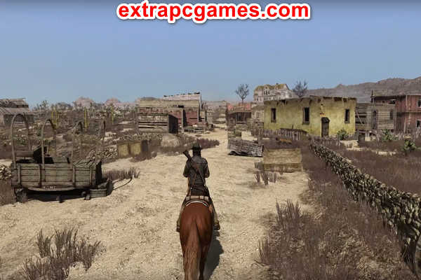 Download Red Dead Redemption Game For PC