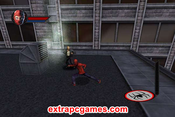 Download Spider Man The Movie 2002 Game For PC