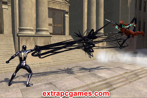 Download Spider Man Web of Shadows For PC