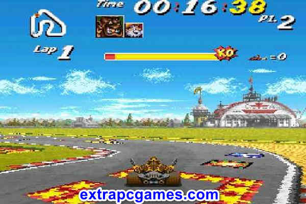 Download Street Racer 1994 Game For PC