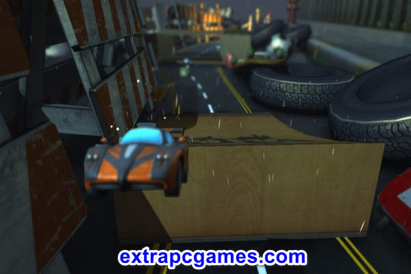 Download Super Toy Cars DLC Game For PC
