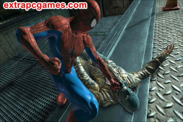 Download The Amazing Spider Man 2 For PC