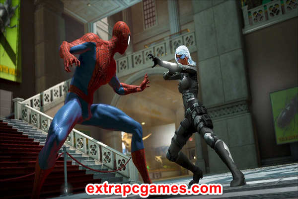Download The Amazing Spider Man For PC