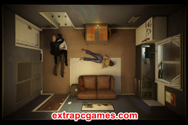 Download Twelve Minutes Game For PC
