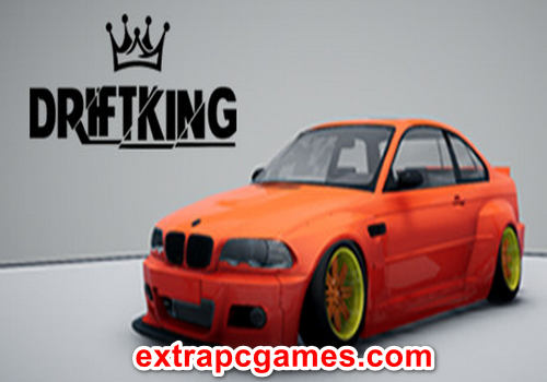 Drift King Game Free Download
