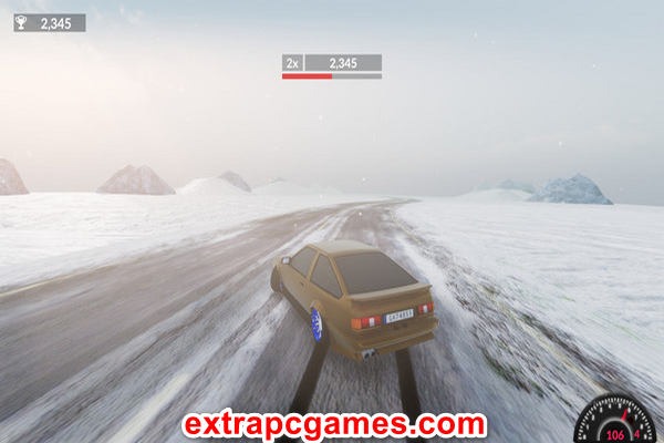 Drift King Highly Compressed Game For PC