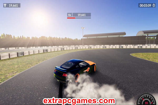 Drift King PC Game Download