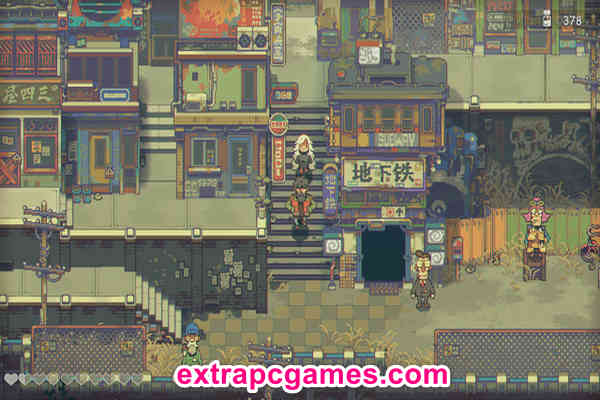 Eastward Highly Compressed Game For PC