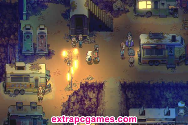 Eastward PC Game Download